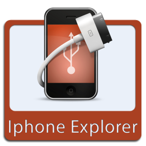 Iphone-Explorer