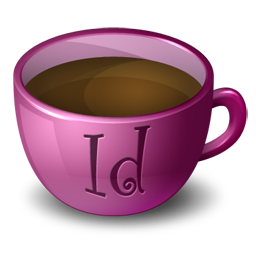 Coffee_InDesign